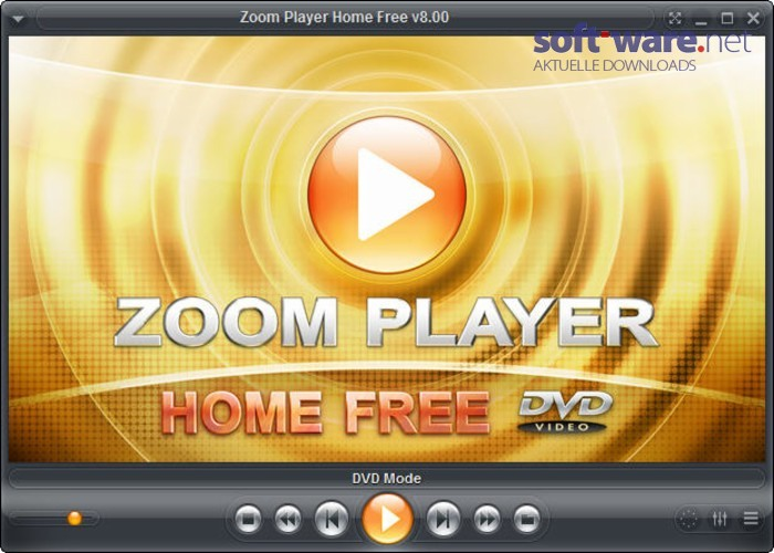zoom player deutsch