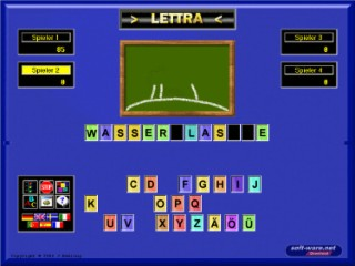 Lettra Screenshot