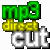 mp3DirectCut Logo Download bei soft-ware.net