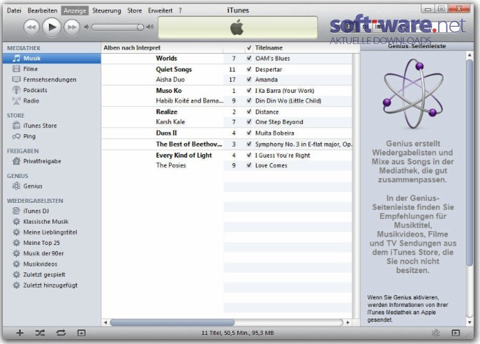 Download itunes x64 latest