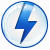 DAEMON Tools Lite Logo Download bei soft-ware.net