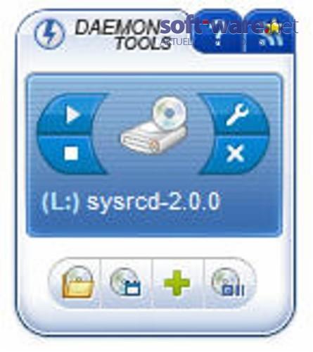 Daemons tools lite - Telecharger daemon tools lite gratuit francais ...