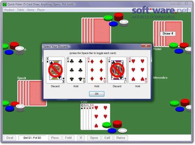 poker automaten download