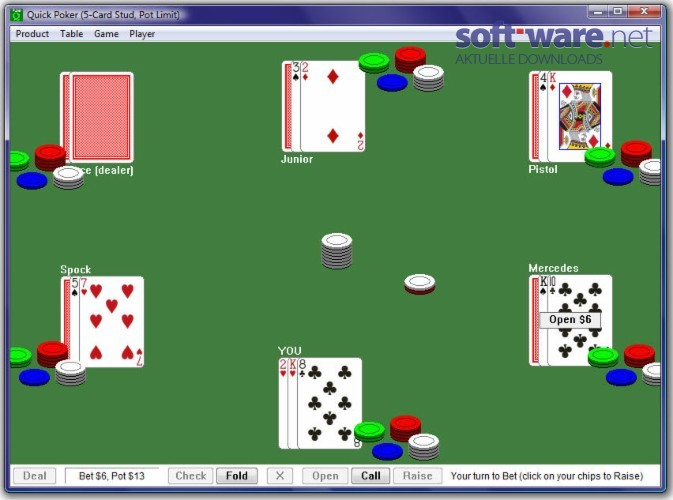 pokerspiel download
