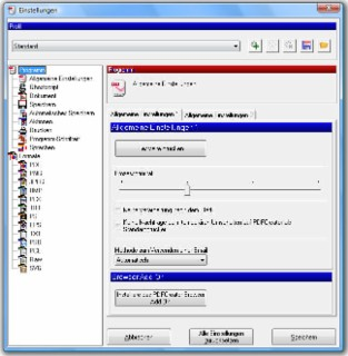 PDFCreator Screenshot