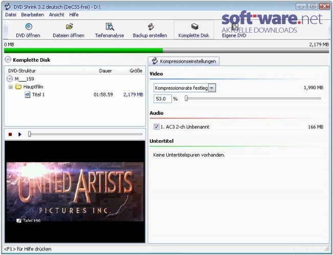 Image Recovery Software kostenloser Download mit Crack