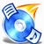 CDBurnerXP Pro Logo Download bei soft-ware.net