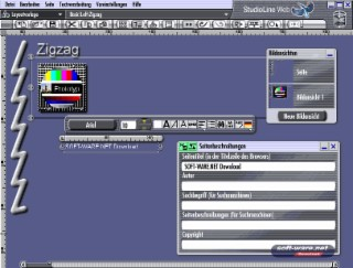 Studioline Web Screenshot