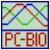 PC-BIO32 Biorhythmus 4.0 Logo Download bei soft-ware.net