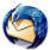 Mozilla Thunderbird 2 Logo Download bei soft-ware.net