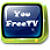 YouFreeTV Logo Download bei soft-ware.net