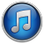 Apple iTunes (32 Bit) Logo