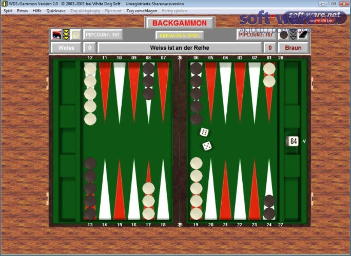 backgammon download kostenlos deutsch