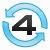 4sync 1.0.6 Logo Download bei soft-ware.net