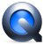 Apple QuickTime Logo Download bei soft-ware.net