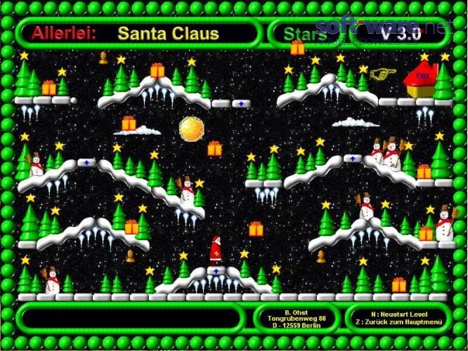 Santa claus stars download windows deutsch bei soft