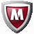 McAfee Labs Stinger Logo Download bei soft-ware.net