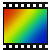PhotoFiltre 7 Logo