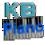 KB Piano 1.2 Logo Download bei soft-ware.net
