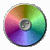 Free CD to MP3 Converter Logo Download bei soft-ware.net
