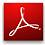 Adobe Reader 7.1.0 Logo Download bei soft-ware.net