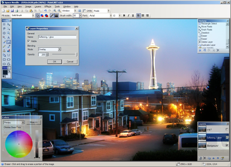 paint how to add two images windows 8