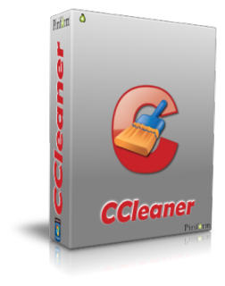 CCleaner Screenshot