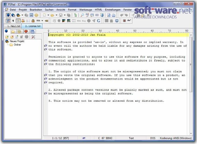 How to Open js files - JScript Script File File Extension