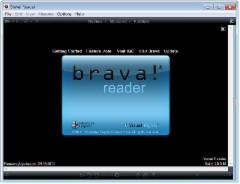 brava pdf reader
