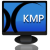 The KMPlayer Logo Download bei soft-ware.net