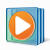 Microsoft Windows Media Player 11.0 (XP) Logo Download bei soft-ware.net