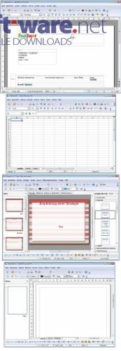 Descargar Apache OpenOffice Portable gratis - ltima