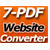 7-PDF Website Converter 1.0.6 Logo Download bei soft-ware.net
