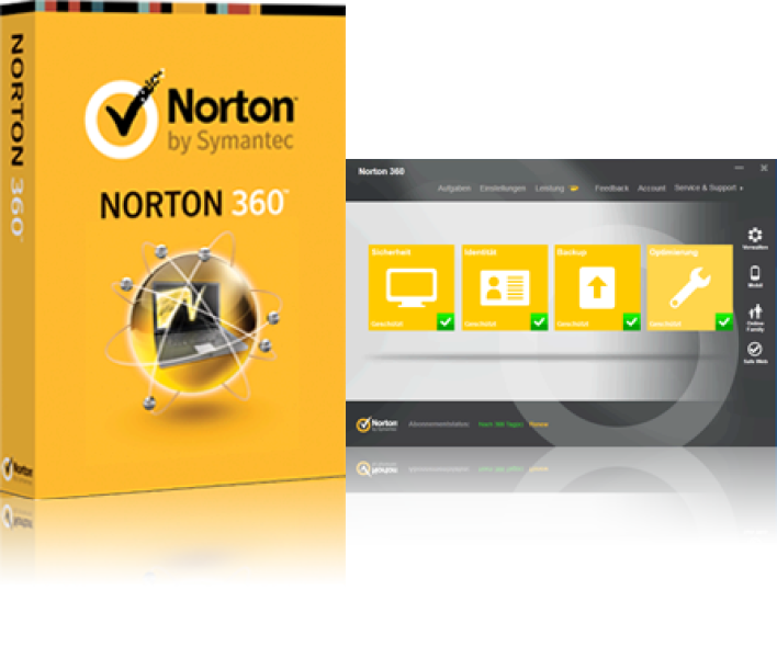 Лицензионный Ключ Нортон 360