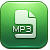 Free Video to MP3 Converter Logo Download bei soft-ware.net