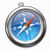 Apple Safari 5.1.7 Logo