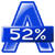 Alcohol 52% Free Logo Download bei soft-ware.net