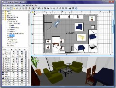 Sweet Home 3D - Download (Windows / Deutsch) bei SOFT-WARE.NET