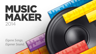 Music Maker Free Screenshot