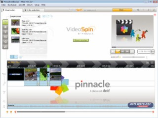 VideoSpin Screenshot