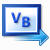 Visual Basic 2010 Express Edition Logo Download bei soft-ware.net
