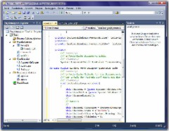 Visual C++ 2010 Express Edition