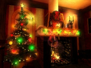 3D Christmas Magic Screenshot