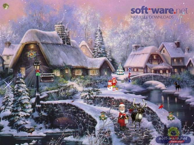 Christmas Ware