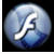 FLV-Media Player Logo Download bei soft-ware.net