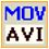 Pazera Free MOV to AVI Converter 1.1 Logo Download bei soft-ware.net